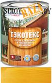 Пропитка для защиты и тонирования тэкотекс, сосна 2,1кг, шт