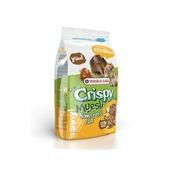 Versele-Laga Crispy Muesli Hamsters полноценный корм для хомяков и других грызунов 400гр