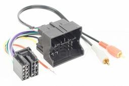 Переходник для подключения магнитолы ACV AD12-1537 - VW, Skoda (15+)