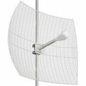 Крокс KNA24-1700/2700 MIMO параболическая антенна