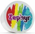 Zephyr Кинетический пластилин цвет белый