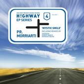 "Pr. Morriarti ""Pr. Morriarti - Mystic Smile (12"")"""