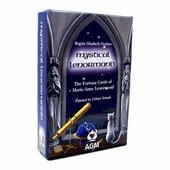 AGM Urania Mystical Lenormand / Мистическая колода Ленорман (руководство на английском языке + карты)