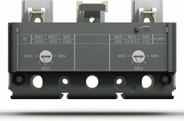1SDA0 67481 R1 Расцепитель защиты TMA 125-1250 XT4 4p InN=100% ABB, 1SDA067481R1