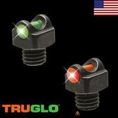 Светящаяся оптоволоконная мушка для оружия Truglo TG954