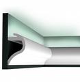 Лепнина Orac decor Карниз из полиуретана C372