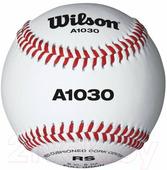 Бейсбольный мяч Wilson Championship / WTA1030FS