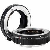 Макрокольца VILTROX DG-EOS M для Canon EF-M