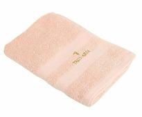 Полотенце банное Pastel 1920255, розовый