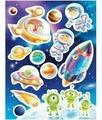 KH 4003 Декоретто Космические приключения