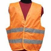 Аварийный набор Tplus T001837, оранжевый