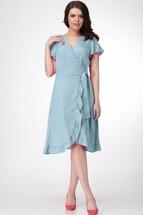 Платье Verita 1171 Бирюзовый