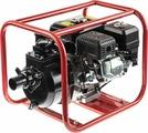 Мотопомпа Hammer Flex MTP285, черный, красный