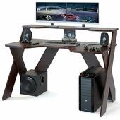 Компьютерный стол СОКОЛ КСТ-117