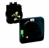 Выносная поворотная рукоятка для автомата EZC100, Schneider Electric, EZAROTE