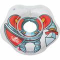 Круг для купания новорожденных ROXY KIDS Flipper Рыцарь (FL006)