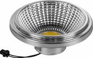 Лампа Lightstar G53 AR111 12Вт 3000K