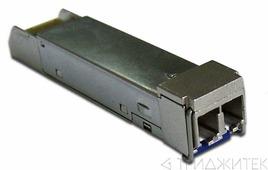 Модуль BIDI SFP 1.25G, 1310nm / 1550nm, 20 km, LC, DDM, Cisco