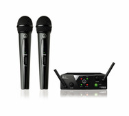 AKG WMS40 Mini2 Vocal Set BD ISM2/3