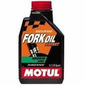 Масло вилочное Fork Oil Expert medium 10W, 1л