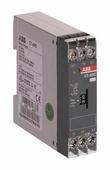 CT-APS.22S Реле времени (задержка на отключение) 24-240B AC, 24-48B DC, 0,05..300ч, 2ПК, винтовые клеммы ABB, 1SVR730180R3300