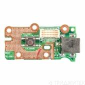 Плата для ноутбука Asus U53SD IO BD с кнопкой включения
