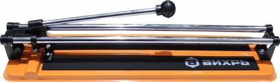 """Плиткорез """"Вихрь"""", для керамической кафельной плитки толщиной до 12 мм, длиной до 400 мм"""