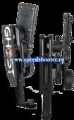 Спортивная скоростная кобура Amadini GHOST THE ONE (CZ75 SP01 Shadow 2, для правши)