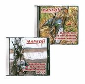 Видеопособие по пользованию духовым манком Mankoff (на гуся или утку), размер: на утку