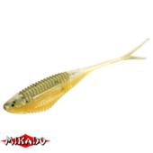 "Силикон. приманка ""Mikado"" FISH FRY 8cm/347 (1уп.-5) ароматизир. (PMFY-8-347)"
