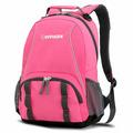 Рюкзак школьный Wenger (20 л) розовый/серый 12908415