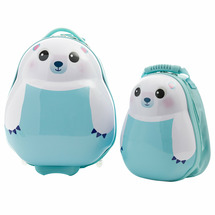 Чемодан и рюкзак Heys 13030-3201-00 Travel Tots Polar Bear *3201 Polar Bear