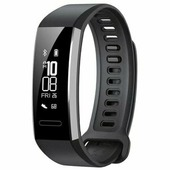 Фитнес-браслет Huawei Band 2 Pro (черный)