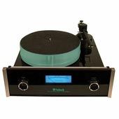 Проигрыватель виниловых дисков McIntosh MT10