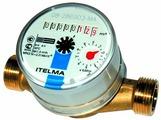 Счетчик холодной воды ITELMA WFK20.D110