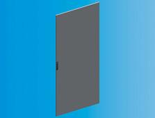Двери шкафные Дверь передняя, левая B5/H10 ABB