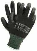 """Перчатки хозяйственные """"Rtepo"""", защитные, размер 10"""