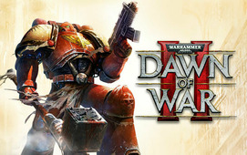 Sega Warhammer 40,000 : Dawn of War II (SEGA_2631)