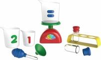 Набор для исследований Edu Toys My