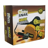 Насос масляный Golden Snail 141-GS9221