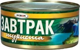 Рузком Завтрак туриста, 325 г