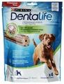Лакомства для собак крупных пород DentaLife, 142 г