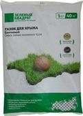 Семена Зеленый Квадрат Спортивный газон для Крыма, 1 кг