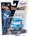Robot Trains Паровозик Кей