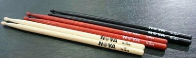 Барабанные палочки Vic Firth Nova N5ANB