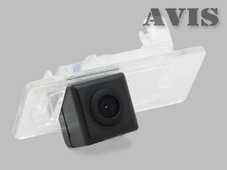 AVEL AVIS AVS312CPR (#134) для VOLKSWAGEN GOLF V PLUS / GOLF VI PLUS / JETTA VI / PASSAT B7 / PASSAT B7 VARIANT / POLO V S