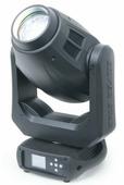 "SILVER STAR SS658SC PLUTO 200 Поворотная ""голова"", источник света 1*200 W LED module, управление - D"