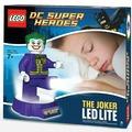 LEGO Фонарик-ночник на подставке Super Heroes LGL-TOB19 Joker