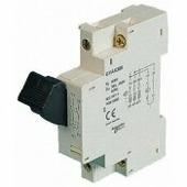 Реле дистанционного отключения (шунтовой расцепитель) 220V AC для GV2 Schneider Electric, GVAS225