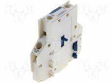 Дополнительный контакт боковой для контакторов LC1D40...D95 1НО+1НЗ Schneider Electric, LAD8N11